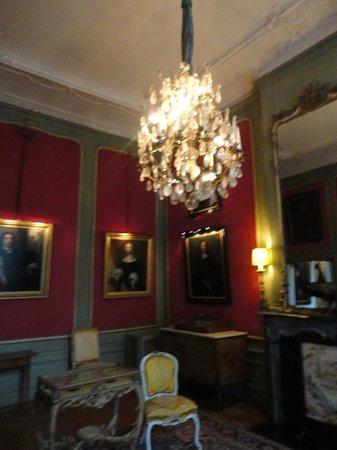 Museum Van Loon : Van Loon room