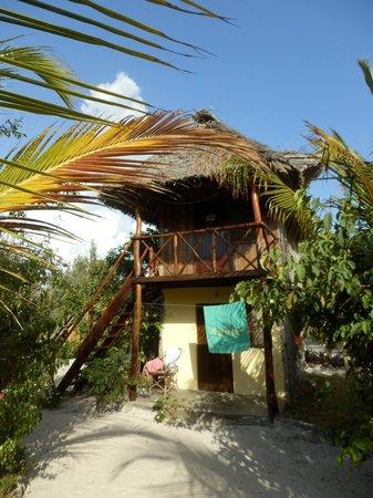 Demani Lodge: Bungalow