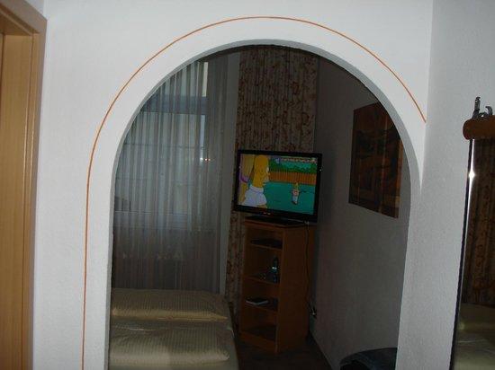 Hotel Goggl: la nostra camera