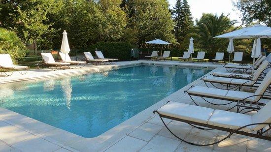 La Residence du Moulin: Pool