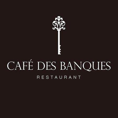 Cafe des Banques : Welcome to the Café des Banques