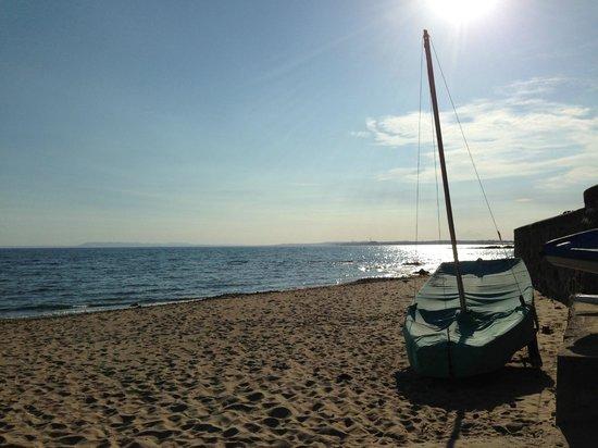 Bayview Bed & Breakfast: Largo Bay