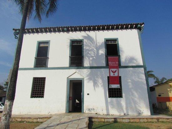 Museu Divine