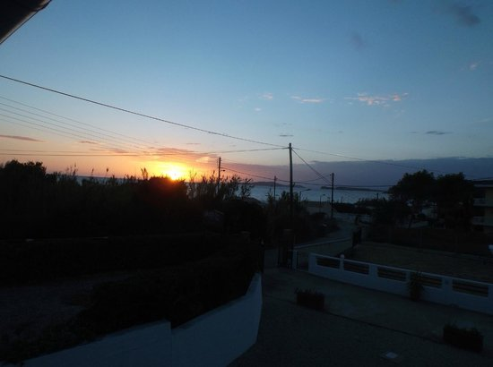 Bardis Sun Studios: Sunset in Arillas