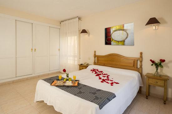 Hotel Caracas Playa: habitacion doble