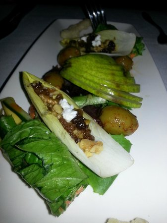 Appetizer plate picture of toula restaurant toronto for 1 harbour square 38th floor toronto on m5j 1a6