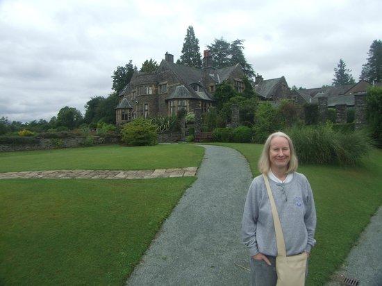Cragwood Country House Hotel: Stunning house, stunning gardens, stunning views