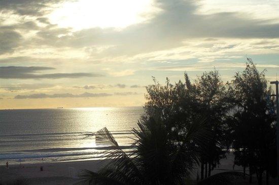 Pullman Danang Beach Resort: Vue de la Chambre
