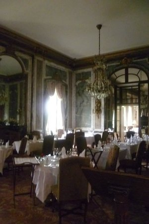 Luton Hoo - Afternoon Tea: afternoon tea