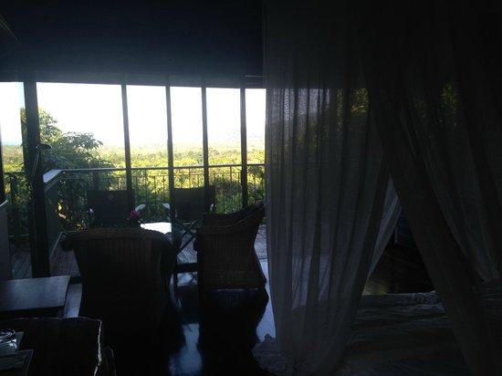 Cockatoo Hill Retreat: sigh...