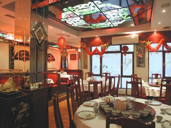 Ming Garden Chinese Restaurant Stanbul Restoran Yorumlar Tripadvisor