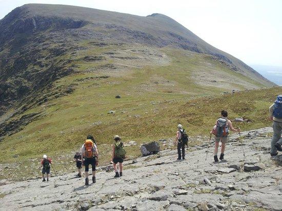 Muddy Boot Trekking and Hillwalking -  Tours