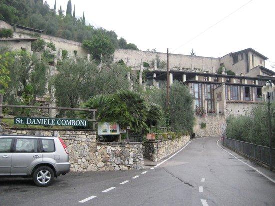 Museo Tesol: Missionari Comboniani, Tesöl, Limone sul Garda