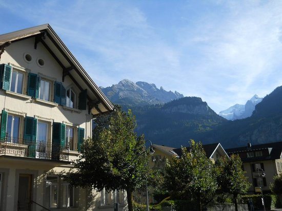 Photo of Hotel Alpbach Meiringen