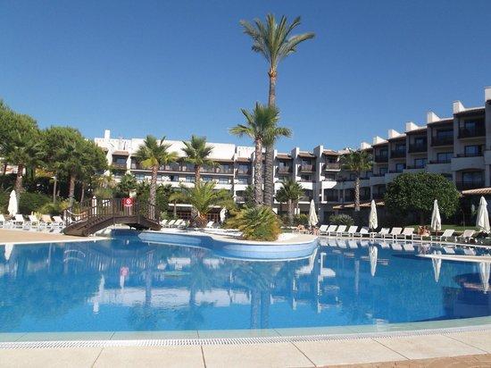 Precise Resort El Rompido - The Hotel: Piscina
