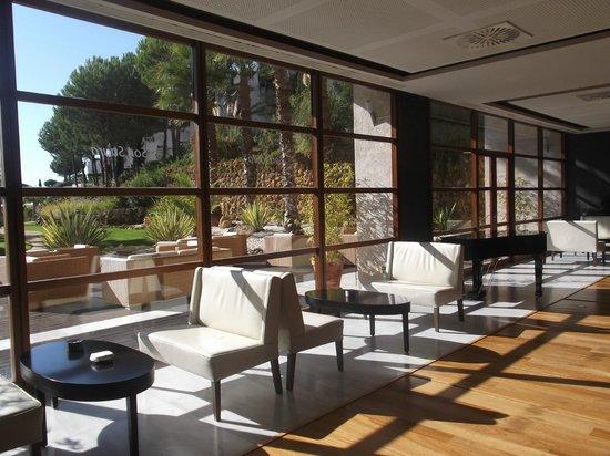 Precise Resort El Rompido - The Hotel: Salón