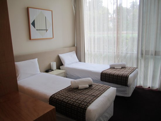 Phillip Island Apartments: Great Stay!