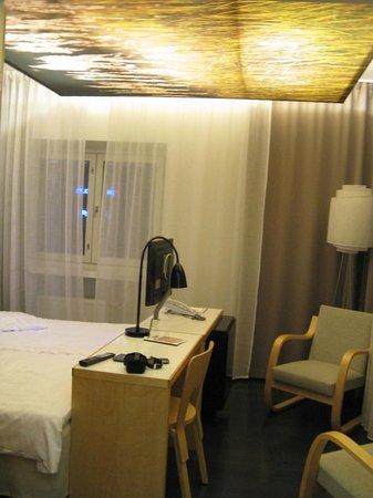 Hotel Helka : Room