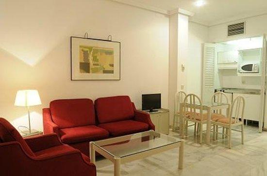 Hotel Apartments Simon Verde: interior