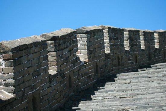 Brickyard Retreat at Mutianyu Great Wall: Great Wall