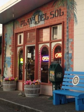 Playa Del Sol Gold Beach Restaurant Reviews Phone