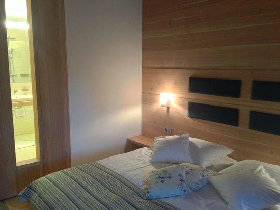 Hotel & Restaurant Skipass: Double Room