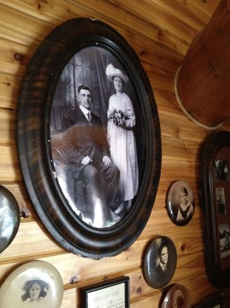 Greenlees on the Lake: lovely decor