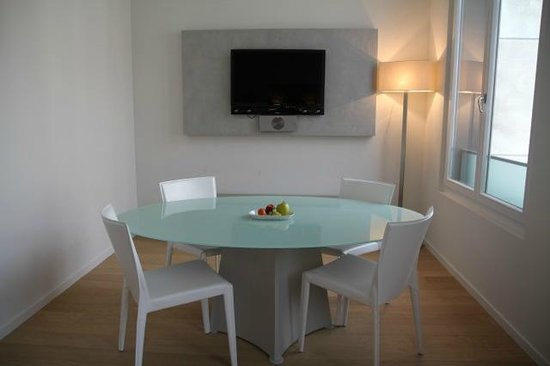 Perfect Holiday@Swiss Luxury Apartments