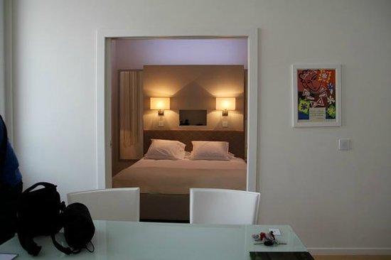 Swiss Luxury Apartments : Nice&Very Clean!