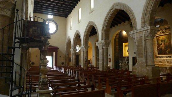 Corte Carafa: Duomo