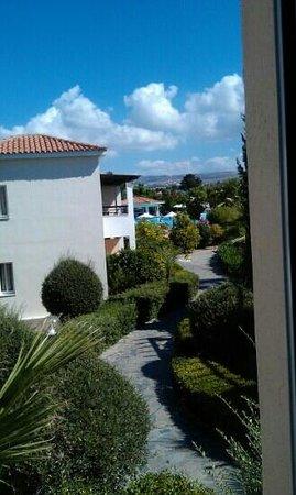 Avanti Village : view from apartment