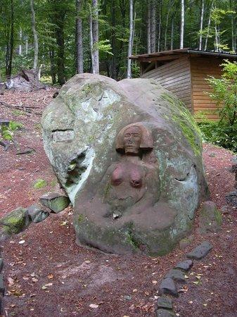 Rocher de la Liese