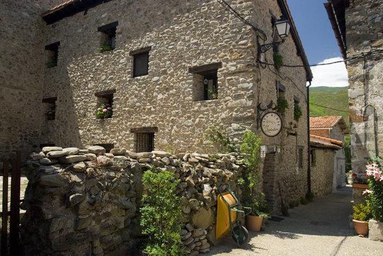 Rio Zambullon Casa Rural