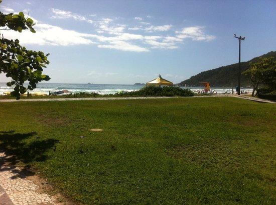 Costa Norte Ponta Das Canas Hotel Florianopolis: Foto da vista