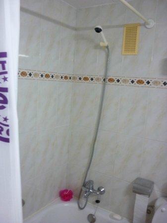 Servigroup Rialto: Bathroom