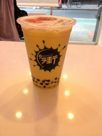 9 Street Bubble Tea