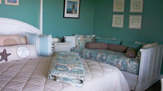 Island View Inn : Room Was Gorgeous