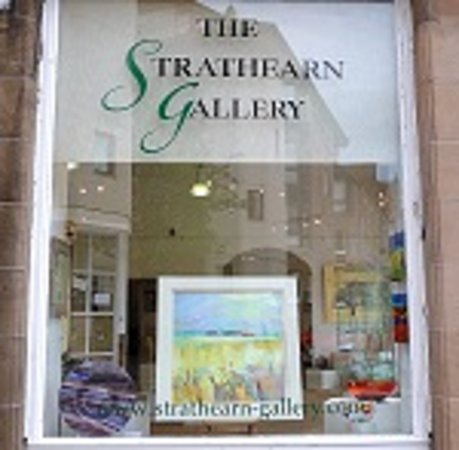 ‪The Strathearn Gallery‬