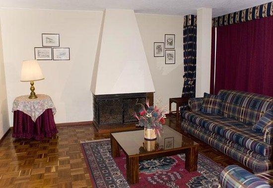 La Carolina Inn: Suite