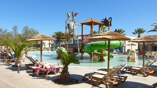 Holiday Village Kos by Atlantica : toddlers pool