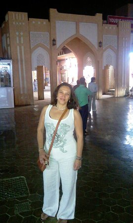 Mercado del Antiguo Muttrah: Mutrah souk 9