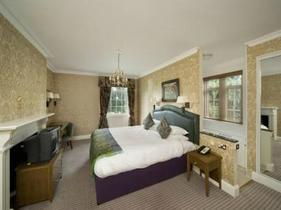 The Charlecote Pheasant Hotel: Room 11