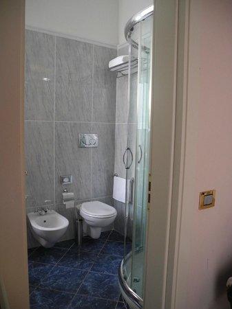 Dusche Und Toilette Mit Bidet Picture Of Relais La Corte Di Cloris