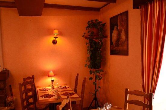 La Casserole de la Baie : Autre vue de la salle à manger
