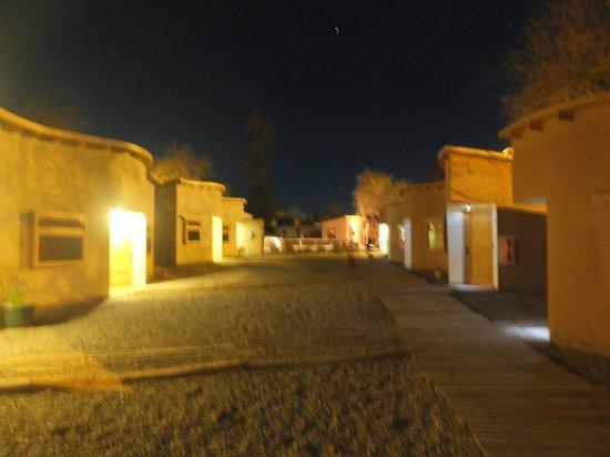 Hotel La Cochera: Rooms