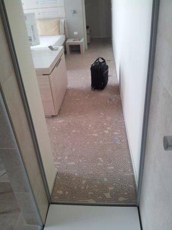 Hotel SB Padua: camera deluxe