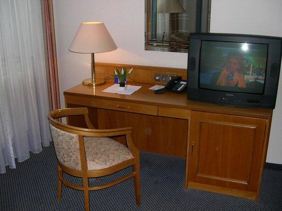 Days Hotel Liebenwalde Preussischer Hof: Zimmer