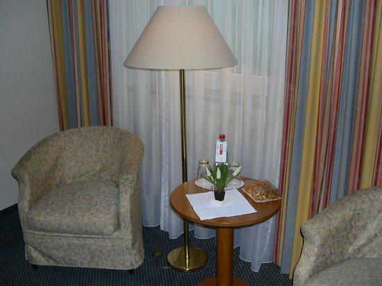 Days Hotel Liebenwalde Preubischer Hof Bewertung