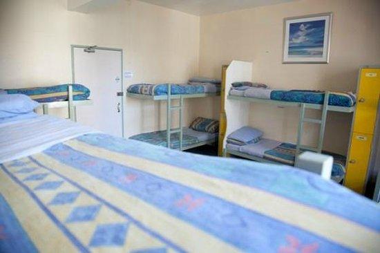 High Street Hostel: Room