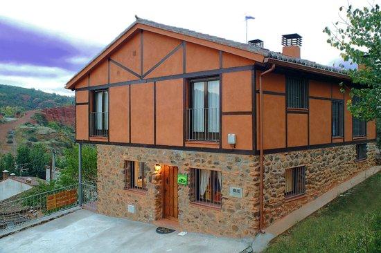 Casa Rural La Vereda de Puebla